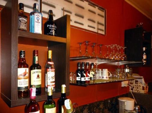 Baphuon Villa - Siem Reap - Bar