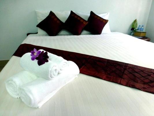 Baphuon Villa - Siem Reap - Bedroom