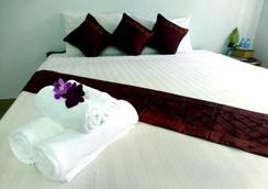 Baphuon Villa - Siem Reap - Κρεβατοκάμαρα