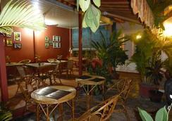 Baphuon Villa - Siem Reap - Εστιατόριο
