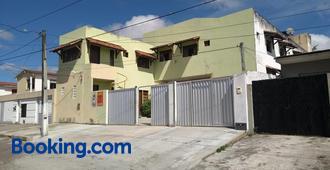 Dunas Hostel - Natal - Toà nhà