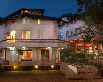 Hotel Piedras Doradas - Valeria del Mar - Building