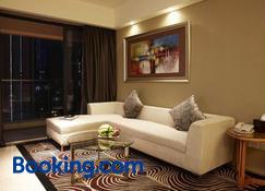 Dan Executive Apartment Guangzhou - Cantón - Edificio