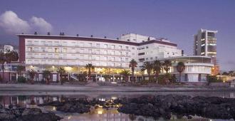 安托法加斯塔泛美酒店 - 安多法加斯塔 - 安托法加斯塔