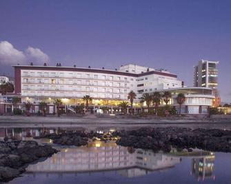 Panamericana Hotel Antofagasta - Антофагоста - Здание