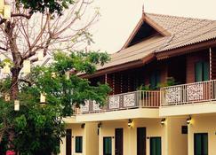 Srisiam Resort - Kanchanaburi - Building