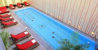 Mexico City Marriott Reforma Hotel - Mexico City - Pool