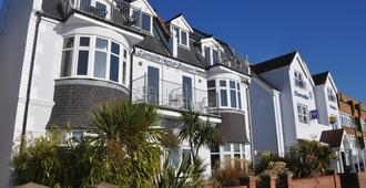 Camelia Hotel - Southend-on-Sea