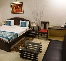 21 Milestone Hotel & Resort
