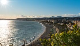 Premiere Classe Nice - Promenade des Anglais - Nice - Plage