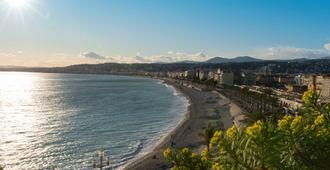 Premiere Classe Nice - Promenade des Anglais - Νίκαια - Παραλία