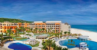 Iberostar Rose Hall Suites - Montego Bay - Building