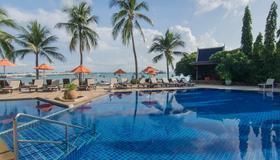 Siam Bayshore Resort Pattaya - Pattaya - Uima-allas