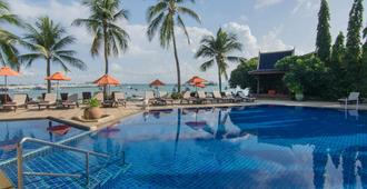 Siam Bayshore Resort Pattaya - Паттайя - Бассейн