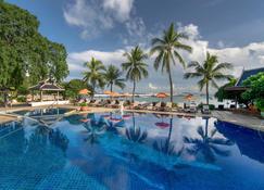 Siam Bayshore Resort Pattaya - Pattaya - Pileta