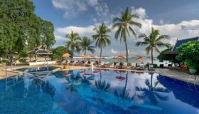 Siam Bayshore Resort Pattaya - Pattaya - Pool