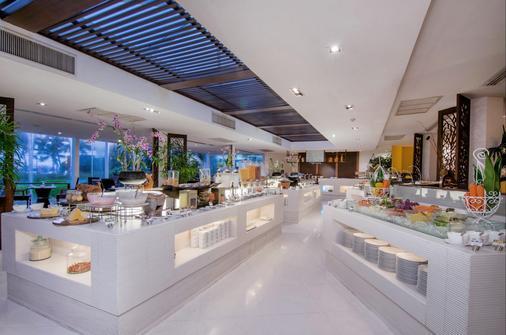 Siam Bayshore Resort Pattaya - Pattaya - Buffet