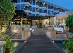 Siam Bayshore Resort Pattaya - Паттайя - Здание