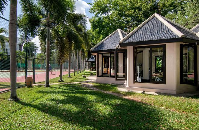 Siam Bayshore Resort Pattaya - Pattaya - Edificio