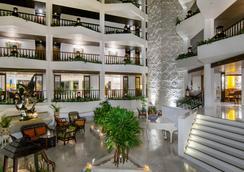 Siam Bayshore Resort Pattaya - Pattaya - Lobby