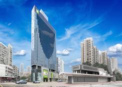 iclub Mong Kok Hotel - Hong Kong - Vista del exterior