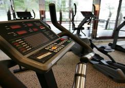 Hotel Dion - Taichung - Gym
