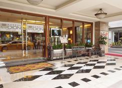 Hotel Dion - Taichung - Lobi