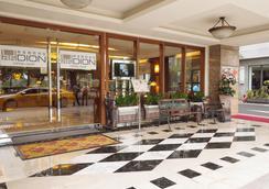 Hotel Dion - Taichung - Lobby