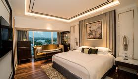 Vivanta by Taj - MG Road - Bengaluru - Bedroom