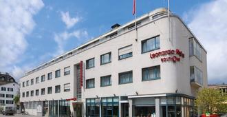 Leonardo Boutique Hotel Rigihof Zurich - Zürich - Bygning