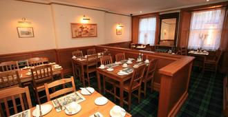 Smiths Hotel - Glasgow - Restaurant