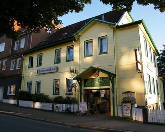 Pension Parkblick - Braunlage - Building