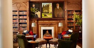 Rusacks St. Andrews - St. Andrews - Lounge