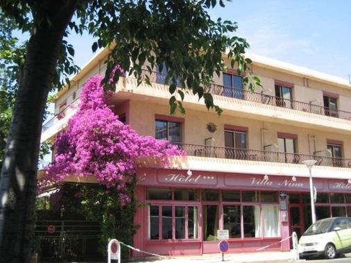 Villa Nina - Antibes - Building