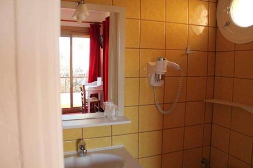 Villa Nina - Antibes - Bathroom