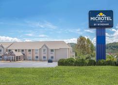 Microtel Inn & Suites by Wyndham Franklin - Franklin - Edificio