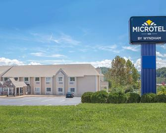 Microtel Inn & Suites by Wyndham Franklin - Franklin - Gebouw