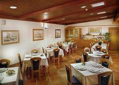 Hotel Everest - Trento - Ristorante