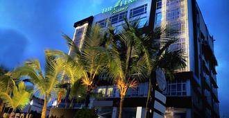 The Fern Residency Kolkata - כלכולתה