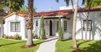 Bars B&B South Beach Hotel - Miami Beach - Outdoor view