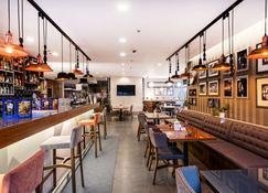 Radisson Blu Hotel, Ankara - Ankara - Bar