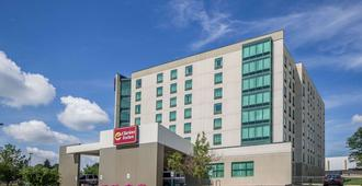 Clarion Suites at the Alliant Energy Center - Madison - Building