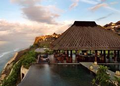 Bulgari Resort Bali - South Kuta - Pool
