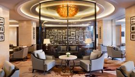 JW Marriott Hotel Shanghai Changfeng Park - Shanghai - Salon