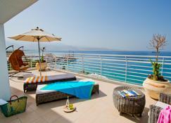 Leonardo Plaza Hotel Eilat - Eilat - Balcon