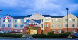 Fairfield Inn by Marriott Hays - Hays
