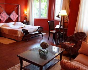 Torres de Somo - Somo - Bedroom