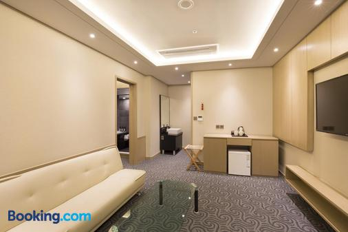Hotel Foret Premier Nampo - Busan - Bathroom