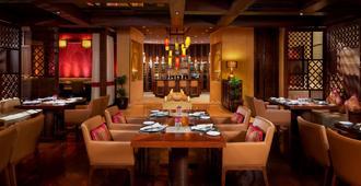 Beach Rotana - Abu Dhabi - Abu Dhabi - Restaurant