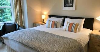 Arbour House Bed and Breakfast - Swanage - Κρεβατοκάμαρα